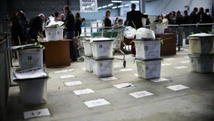 KQZ vendos të rinumërohen 12 vendvotime