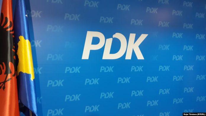 PDK dega në Suharekë i reagon kryetarit Muharremaj për performancen e dobet