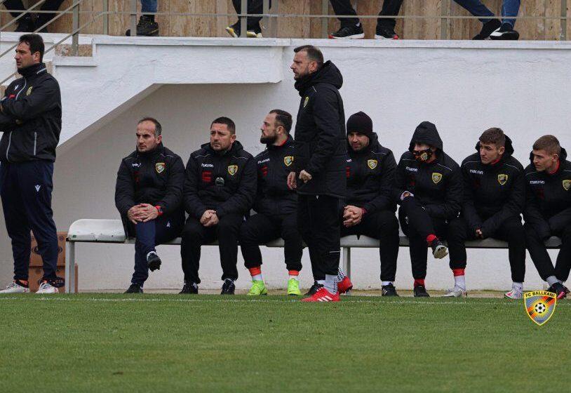 Shkëmbi tregon problemin e madh brenda skuadrës së Ballkanit