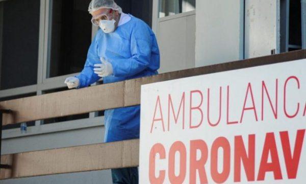 12 raste pozitive me COVID-19 në Suharekë