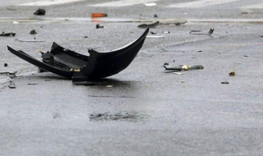 Vdes 4-vjeçari në aksident trafiku në Malishevë