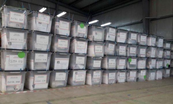 Numërohen mbi 47 mijë vota të diasporës, VV prin bindshëm