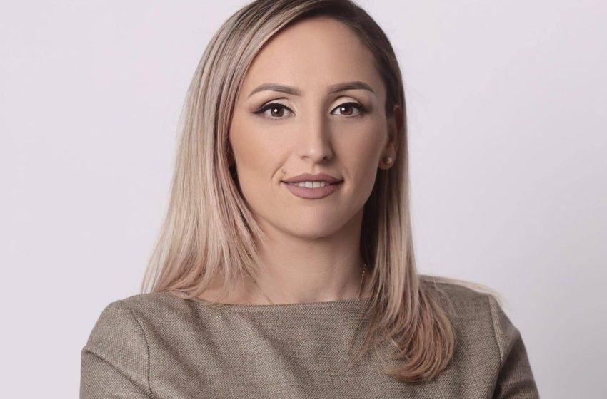 Albana Bytyqi: Tash e tutje do të jem pjesë e Legjislaturës së re të Kuvendit të Republikës së Kosovës