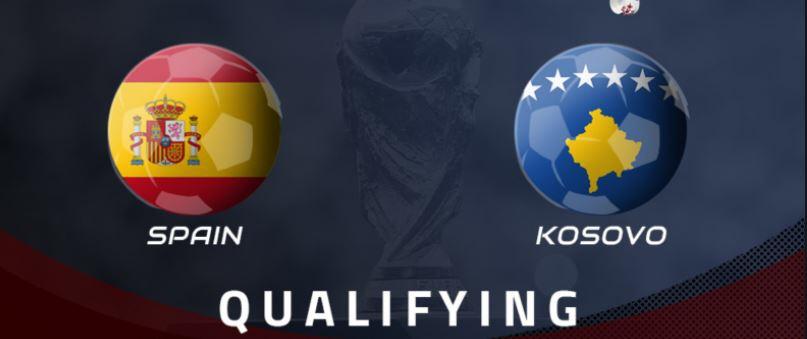 Sot Kosova luan me Spanjën, Dardanët synojnë pikët e para në kualifikueset për 'Katar 2022'