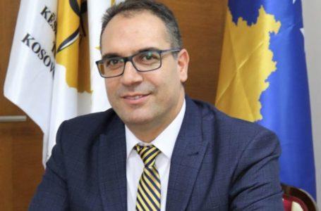 Arrestohet Drejtori i Sekretariatit të Këshillit Prokurorial