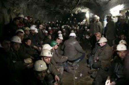 Minatorët e Trepçës futen sërish në grevë, nuk morën rrogat e janarit