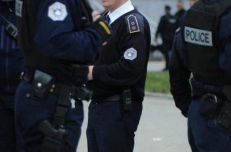 Policët që u arrestuan sot, dyshohet se ishin përdorues të substancave narkotike