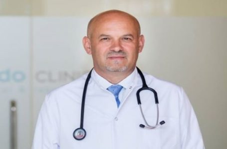 Infektologu Sadiku: Është rritur numri i të prekurve me COVID-19, respektoni masat në mënyrë që mos izolohemi