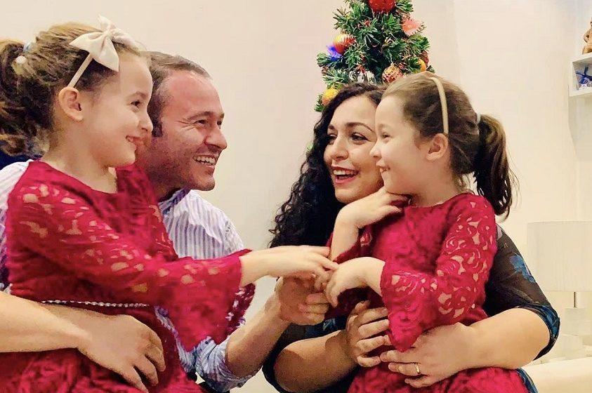 Vjosa Osmani ua kushton vajzave të saj Ditën e Lumturisë