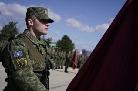 Sot mbahet ceremonia e zbarkimit të kontingjentit të FSK-së në misionin e parë paqësor jashtë vendit