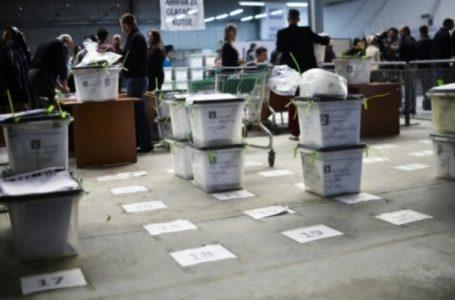 Vazhdon numërimi i votave me kusht, VV deri më tani merr mbi 51%