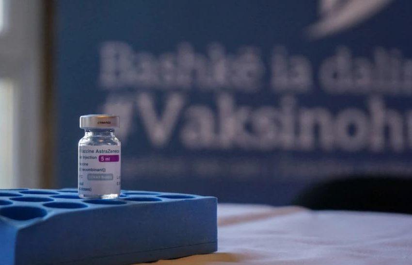 Punëtorët shëndetësorë hezitojnë që ta marrin vaksinën AstraZeneca