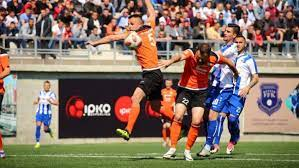 Formacionet zyrtare të ndeshjes Ballkani – Prishtina