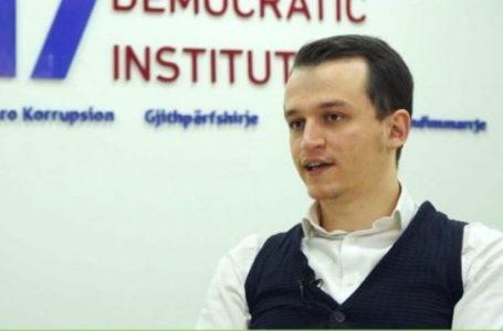 Cakolli: Është e papranueshme që Kurti votoi sot si kryeministër i Kosovës