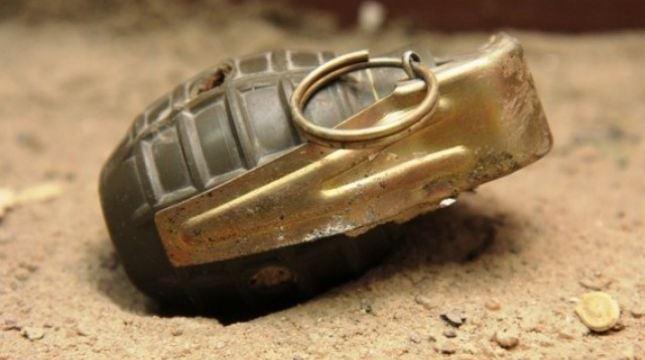 Gjenden dy granata në Prishtinë, intervenon FSK-ja