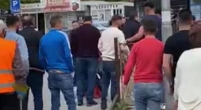 Suharekë: Rrahje mes Sirianëve dhe Shqipëtarve