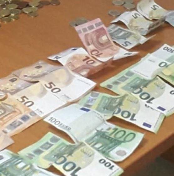 E çuditshme, policia në Ferizaj ia merr 1150€ një 83 vjeçari