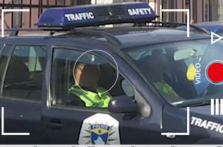 A keni të drejtë ta xhironi policinë e Kosovës?